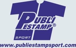 Publi-estamp sport