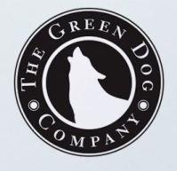 the grreen dog